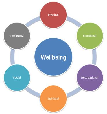 Introduction to Wellbeing