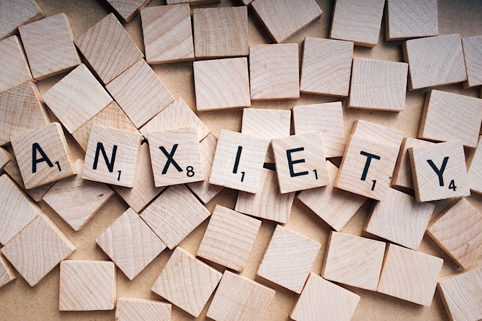 Overcoming Anxiety Top Strategies