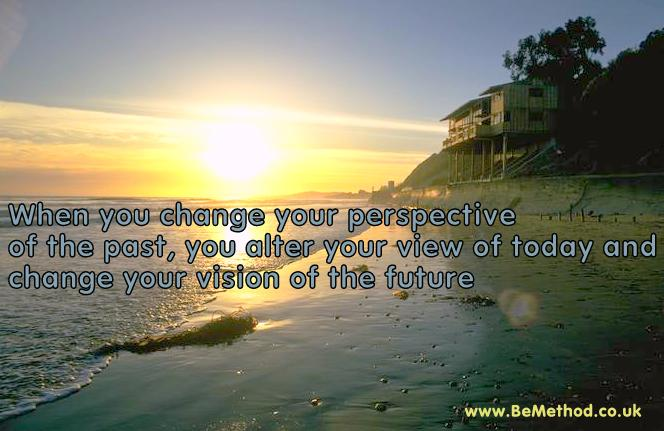 How do you view life - new perspectives